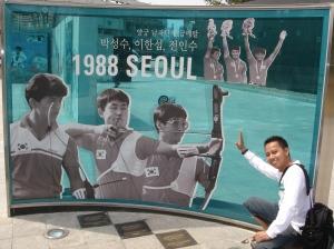 1988 Seoul Olympic