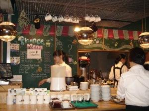 The Coffee Prince