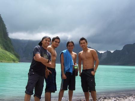 wow pinatubo!