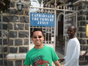 Town of Jesus